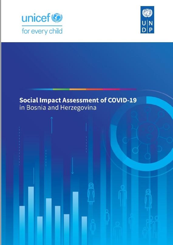 Procjena uticaja COVID-19 na društvo u Bosni i Hercegovini
