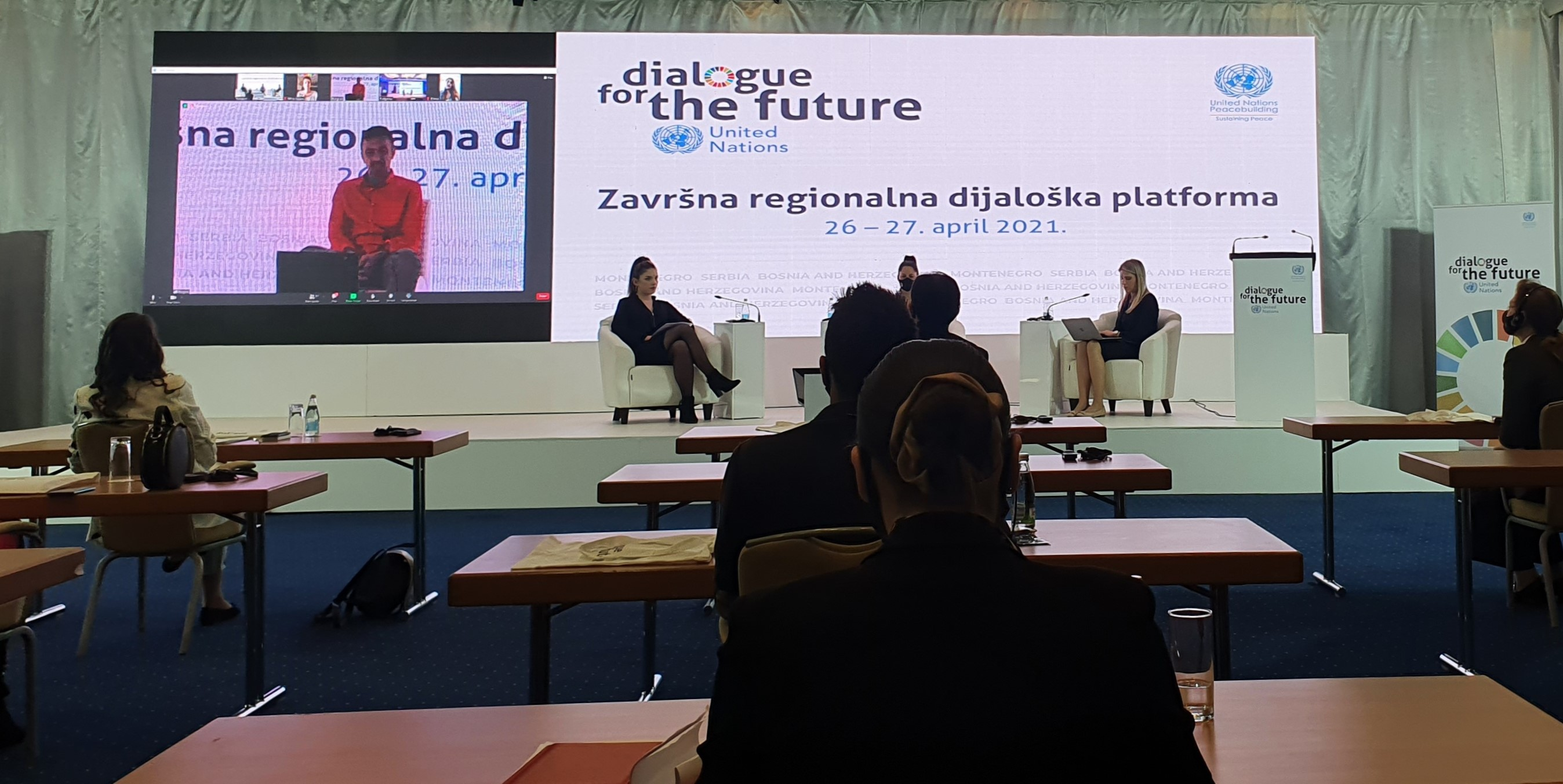 Regional 'Dialogue for the Future'  shows critical importance of social cohesion