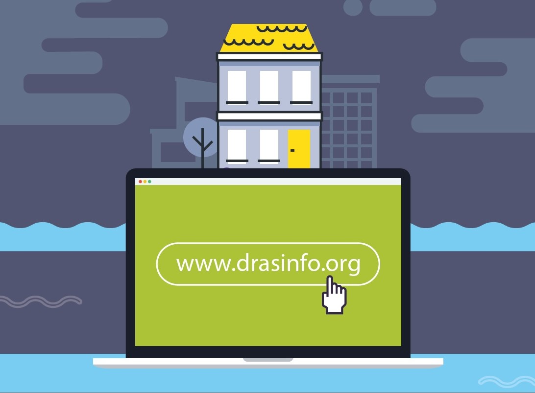 DRAS platform supports institutions and residents of Bihać in their planning of protection and response to crises